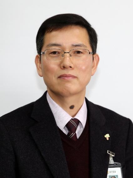 태안군 명강식 재무과장, 공무원이 뽑은 '베스트 간부공무원' 1위