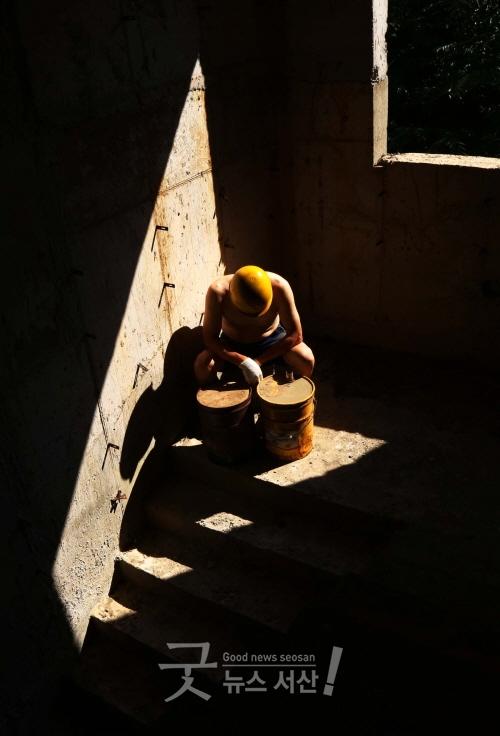 문화 충남 사진으로 말하다! 제51회 충청남도 사진대전