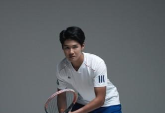 한국 테니스 간판 권순우 상승세 매섭다