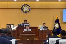 """김맹호 의원, """"새로운 종량제 마대와 톤백을 만들자"""""""