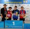 서산성봉학교, 제13회 전국장애학생체육대회에서 선전!