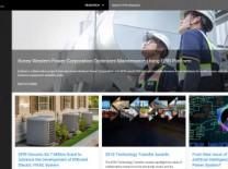 서부발전, 美 전력연구소와 정비관리 기술 공동개발