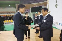 서산시, 충남 자활한마당 대회 3개 분야 최우수상 수상