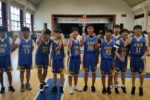 서산 서일중, 충남교육감배 농구대회 우승!