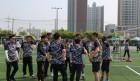 서일중.고, 서산교육장기 배구대회 2년 연속 우승