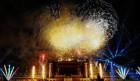 한화그룹, 9월 15일 백제한화불꽃축제 백마강 가을밤 수놓아