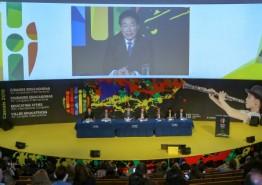 김홍장 시장, IAEC 세계총회서 발표