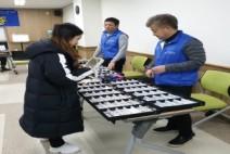 """다비치안경체인 서산점, """"맑고 밝게"""" 청소년 안경지원"""