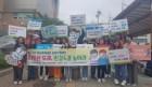 서산동문초등학교, 학교폭력 예방 캠페인으로 행복한 학교 만들기!