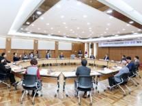 사단법인 서산시 자원봉사센터 창립총회 개최